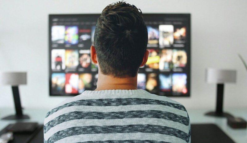 動画配信サービス VOD