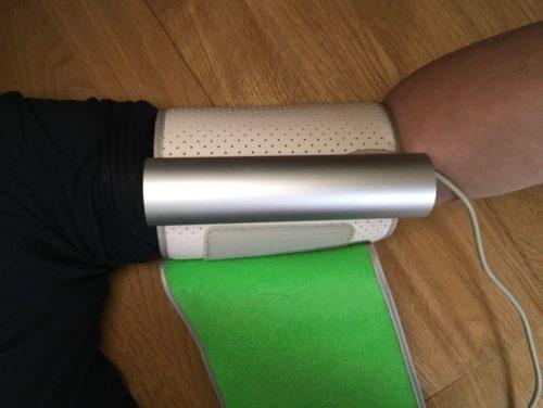 スマート血圧計